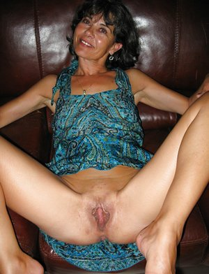 Pussy pictures granny Granny Pussy